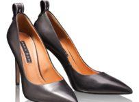Pantofii de damă eleganți