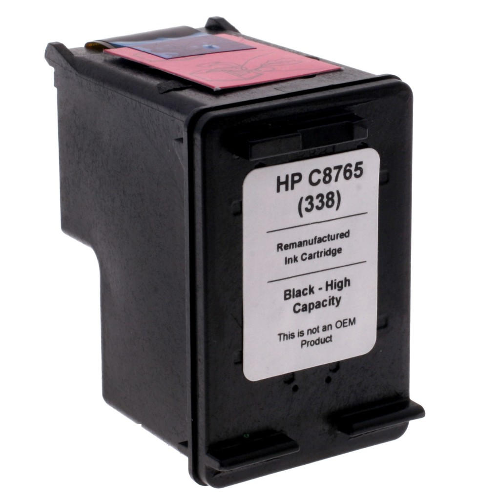 Cartus_inkjet_HP8765_HP338_SPEED_SPH338