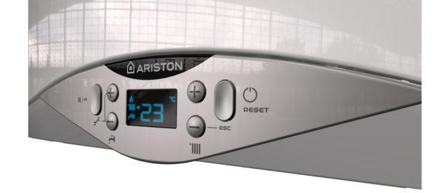 Centrala Ariston Cares Premium