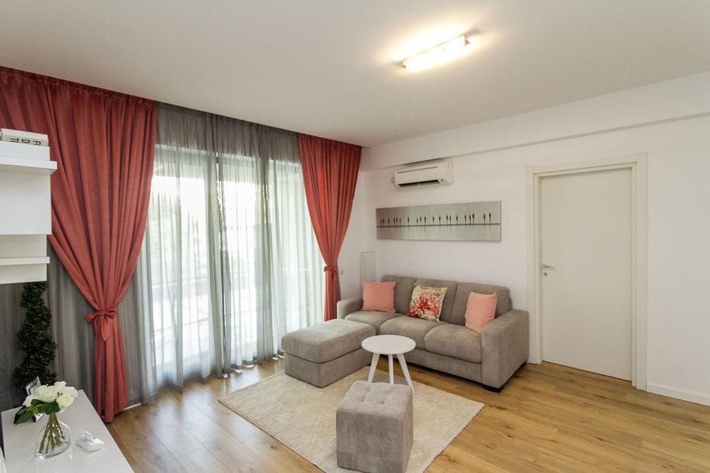 apartament nou în Pantelimon