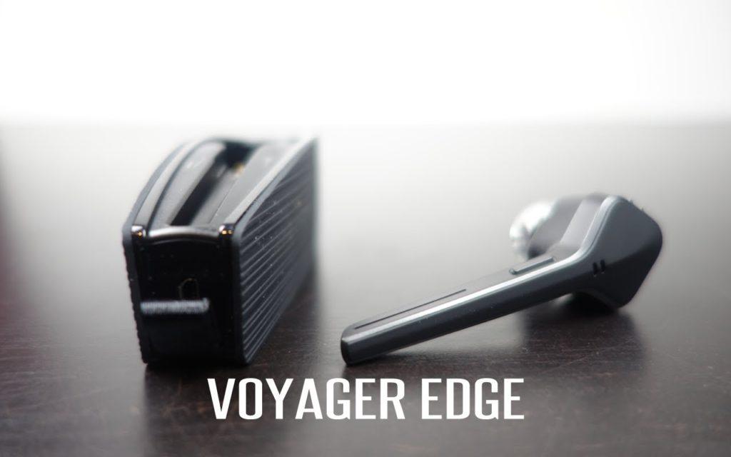 Plantronics Voyager Edge