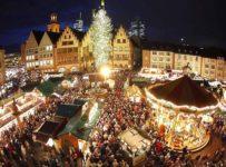Târgul de Crăciun Viena