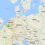 hartă