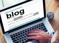 concursurile pentru bloggeri