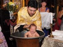 hăinuțe pentru botez