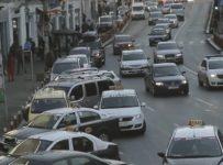 greșeli din trafic