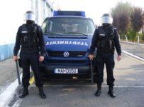 abuzurile jandarmeriei