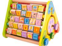 jucăriile educative