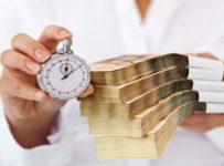 împrumuturile rapide