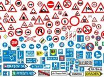 regulile de circulație