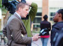 reporterii TV