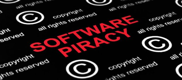 piraterie software