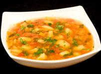 supe și ciorbe
