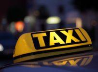 taximetriști